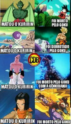 Sei não hein Goku. Dbz, Funny Images, Funny Pictures, Nerd, Thanos Marvel, Otaku Meme, Amaterasu, Anime Naruto, Dragon Ball Z