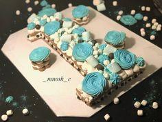 Bracelets, Desserts, Jewelry, Tailgate Desserts, Deserts, Jewlery, Jewerly, Schmuck, Postres