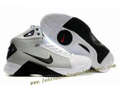 Nike Kobe Olympic Edition IV White Black Hot