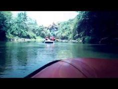 Menyusuri Keindahan Kali Elo bersama Progo Rafting - Magelang Online