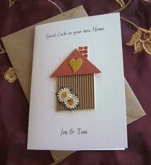 Image result for new home card