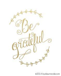 #gratefuldays #simple