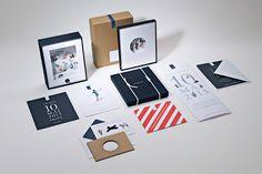 Einladung de luxe: Paperlux für Hapag-Lloyd
