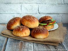 Hamburger, Bread, Cos, Hamburgers, Brot, Breads, Baking, Burgers, Bakeries