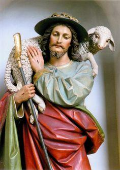 Jesus Christ Images, Heart Of Jesus, The Good Shepherd, Christian Life, Virgo, Christianity, Catholic, God, My Love
