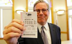 Important reasons why you should stay away from using Quick Pick tickets One Ticket, Lottery Games, Lottery Numbers, One Of The Guys, Cash Prize, Chicago Tribune, Bad News, Enough Is Enough, Get One