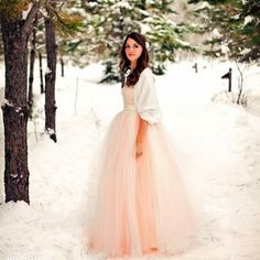 Items similar to Blush tulle full length tulle skirt. Ivory and antique tulle lined in ivory satin for women. Weddings and formal wear. Maxi tutu skirt on Etsy Long Tutu Skirt, Blush Tulle Skirt, Tulle Dress, Tulle Skirts, Pink Dress, Tutu En Tulle, Pink Tulle, Pink Wedding Gowns, Wedding Bolero