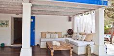Casa Serena (Formentera)