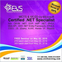 FREE SEMINAR ON MICROSOFT NET FRAMEWORK C ASP NET AND MVC 40 in Lahore 2 http://allevents.pk/events/FREE-SEMINAR-ON-MICROSOFT-NET-FRAMEWORK-C-ASP-NET-AND-MVC-40-in-Lahore-2 #FREESEMINAR      #MICROSOFT   #NETFRAMEWORK    #CASPNET    #MVC40        #Lahore2