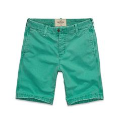 Mens Hollister Classic Fit Shorts