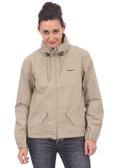CARHARTT WIP Kerry - Jacke für Damen - Beige - Planet Sports