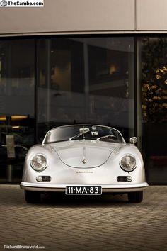 356 Speedster.