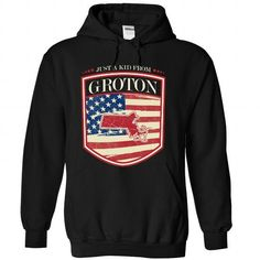 New Design - Groton - Massachusetts JK1 - #white hoodie #sweater weather. LOWEST PRICE => https://www.sunfrog.com/LifeStyle/New-Design--Groton--Massachusetts-JK1-Black-Hoodie.html?68278