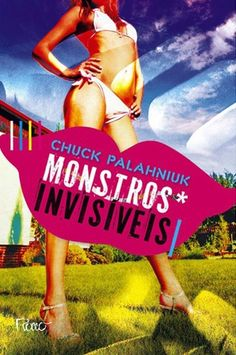 Invisible Monsters | Brazil