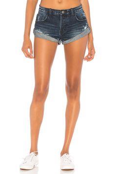 e52809b8 One Teaspoon Lone Star Bandits Jean Shorts, Stars, Summer Outfits, Summer  Clothes,. Bliss Bandits