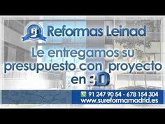 Reformas de Pisos Alcobendas • REFORMAS LEINAD •  Reformas de Viviendas ...