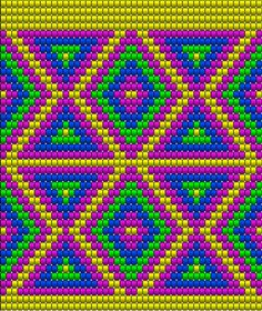 Ravelry: Project Gallery for Triforce-iltalaukku pattern by Molla Mills Tapestry Crochet Patterns, Bead Embroidery Patterns, Bead Loom Patterns, Beading Patterns, Crochet Chart, Knit Crochet, Cross Stitch Designs, Cross Stitch Patterns, Mochila Crochet