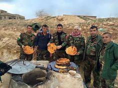 Peshmerga, Kurdistan