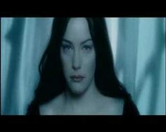 Houses of Healing/Arwen's song: Lyrics and Translation LotR Soundtrack. So beautiful. Kinds Of Music, Music Is Life, Enya Music, Irish Singers, Celtic Music, Sound & Vision, Popular Videos, Christian Music, Bands