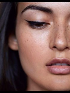 Trucco per donne more: 20 idee di make-up perfetto!