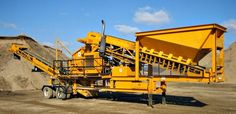 How To Choose A Crushing Equipment Supplier