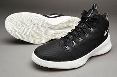 Nike Sportswear Hyperfresh - Black / Sail / Anthracite / Wolf Grey