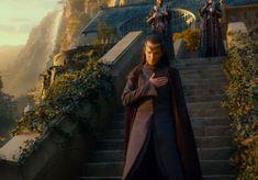 the hobbit elves - Google Search