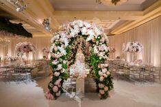 Luxury Wedding decor- Lin And Jirsa Photography