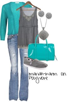 """""""Untitled #218"""" by mariah-karm on Polyvore"""
