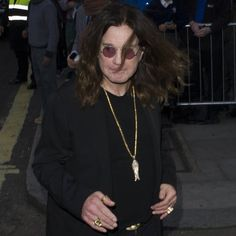 "Ozzy Osbourne's farewell tour to start next year https://tmbw.news/ozzy-osbournes-farewell-tour-to-start-next-year  Ozzy Osbourne will kick off his 'farewell' tour next year (18).The Black Sabbath star's world trek will serve as his last as a solo artist, but he plans on continuing to perform at live shows.""People keep asking me when I'm retiring,"" a statement from Osbourne reads. ""This will be my final world tour, but I can't say I won't do some shows here and there.""The tour will kick off…"