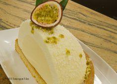 Eveline Wild, Billa, Parfait, Mexican, Ethnic Recipes, Desserts, Food, Vanilla, White Chocolate
