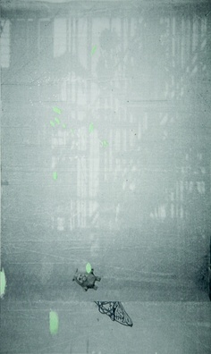 darina peeva  (un)natural disasters |works on paper| |exhibition |bulart gallery| www.dorabulart.com