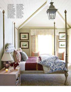 House Beautiful Jan 2012 | Maine Design