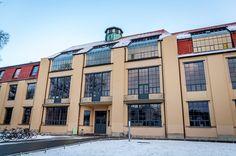Bauhaus University Weimar