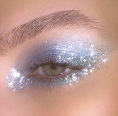 Cute Makeup Looks, Makeup Eye Looks, Eye Makeup Art, Glam Makeup, Pretty Makeup, Skin Makeup, Makeup Inspo, Eyeshadow Makeup, Makeup Inspiration