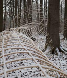 Image result for John Grade wood sculpture