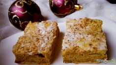 Adventi szelet Advent, Muffin, Healthy Recipes, Breakfast, Food, Muffins, Hoods, Meals, Cupcake