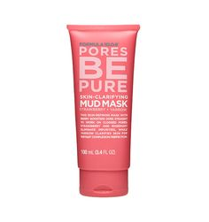 For oily skin that looks dull... Formula 10.0.6 Pore Be Pure Skin-Clarifying Mask, $7; at Formula 10.0.6  Read more: http://stylecaster.com/beauty/best-face-masks-oily-skin/#ixzz4KePG95va