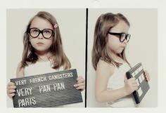 Il cesto dei tesori: Occhiali per bambini [da quattrocchi a gangsta]
