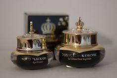 Royal Black Orchid Creme von POMPÖÖS DESIGN by Harald Glöckler
