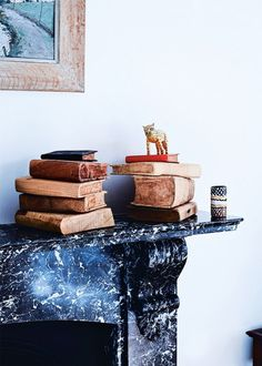 House tour: an art-filled yet pared-back heritage home in Melbourne - Vogue Living