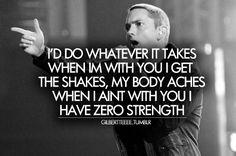 Eminem Lyrics | EminemLovers » body-eminem-love-lyrics-quote-Favim.com-459501