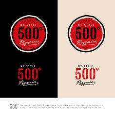 500degrees Pizzeria