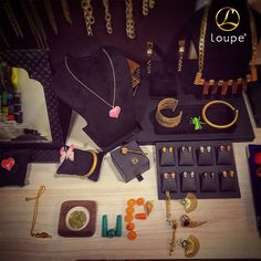 """""""""""The most courageous act is still to think for yourself. Aloud."""" — Coco Chanel #Loupe #LoupeIndia #accessoryaddict #jewelleryaddict #loveforaccessories #loveaccessories #accessory #onlineshopping #girly #glamorous #fashionjewelery #shopping"""