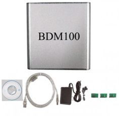 BDM100 ECU chip tuning tool is a universal reader/programmer (it does not require our RACE software necessarily) that allows the user to read and program files in the ECU supplied with MOTOROLA MPC5xx processor (essential).