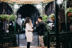 This I promise you | Hendrik + Selvi | liexiande