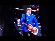 All My Loving - Paul McCartney - Estadio Azteca 2012