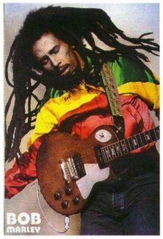 Roberto Nesta Marley