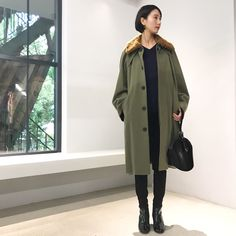 BIOTOP – ビオトープ – Duster Coat, Jackets, Fashion, Down Jackets, Moda, Fashion Styles, Fashion Illustrations, Jacket