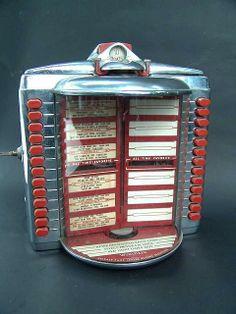 frigorífico smeg original de los años 50 color original no